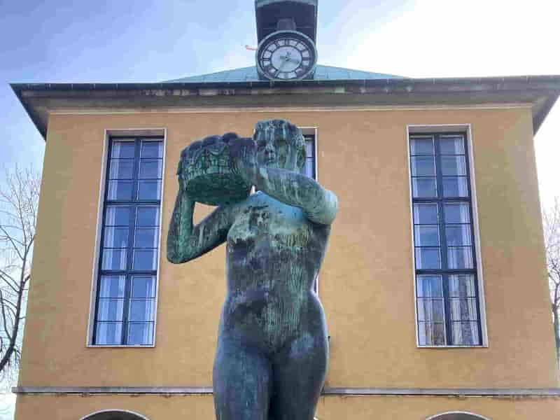 Sønderborg Rådhus