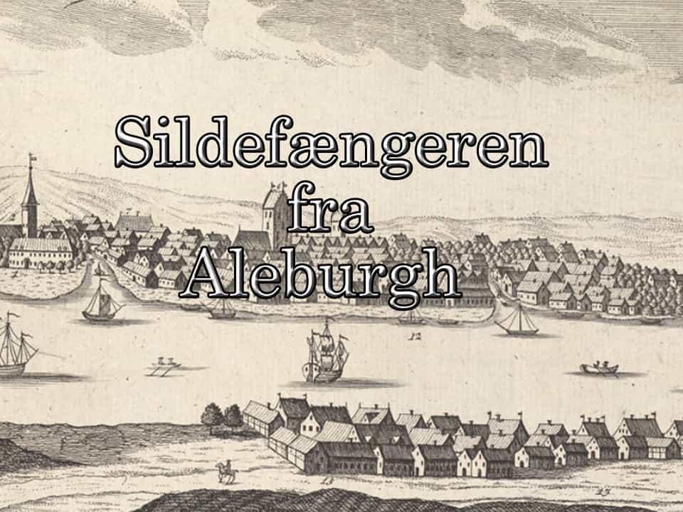 Sildefængeren fra Aalborg